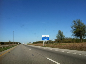 state line!